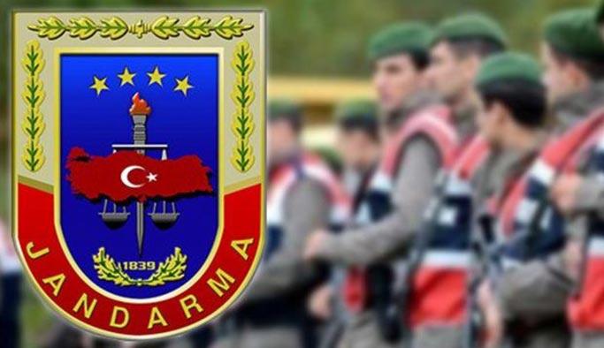 Jandarma devlet memuru alacak