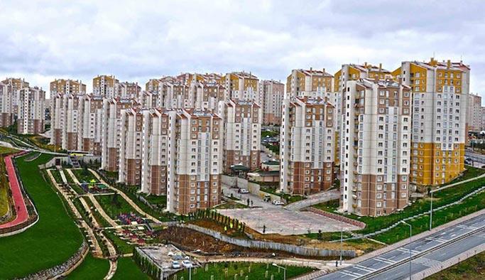 Kentsel dönüşümden ev alan 10 bin lira kârda