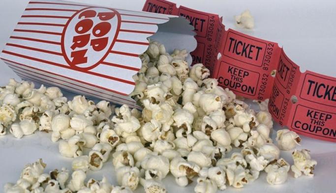 'Konumuz mısır değil bilet'