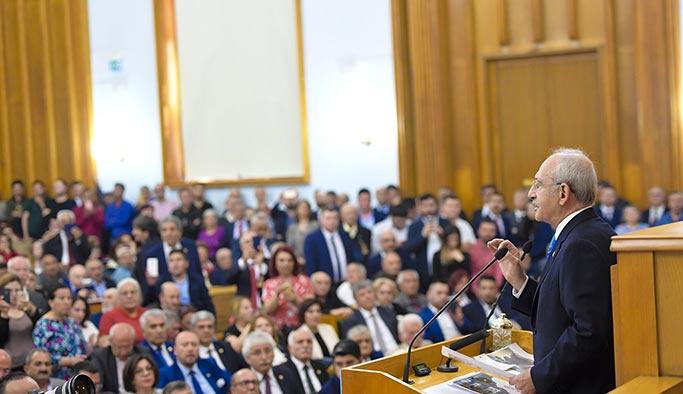 CHP İstanbul ve Ankara adayları belli oldu