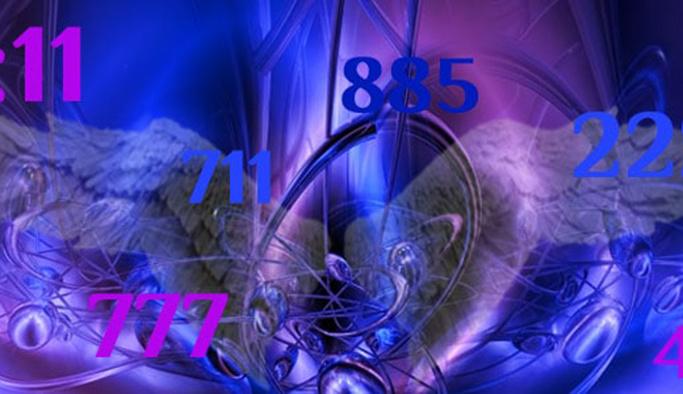 Melek sayı nedir, Melek Sayıların anlamları