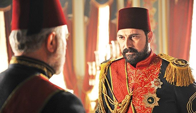 Payitaht Abdülhamit başrol oyuncusu kim?