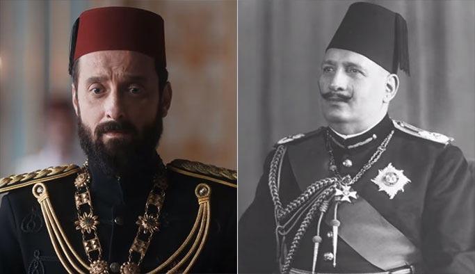 Payitaht Abdülhamid Fuat Paşa kimdir?