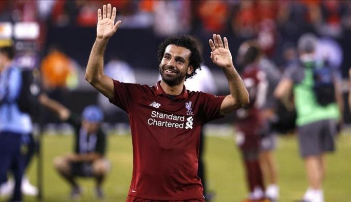Salah hat-trick yaptı, Liverpool kazandı
