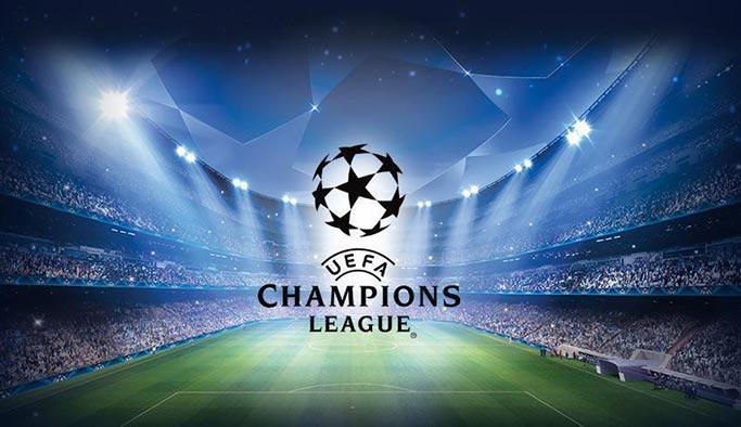 Şampiyonlar Ligi maç sonuçları - 6. Hafta