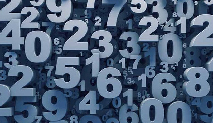 Sayıların Anlamları, Hangi Sayı Ne Anlama Geliyor? Numeroloji
