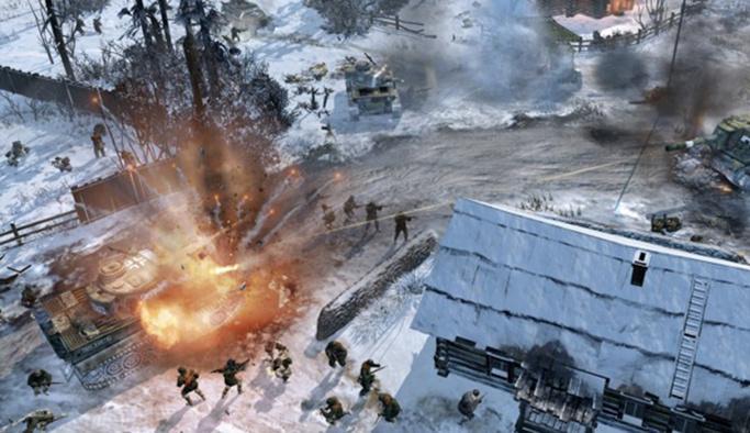 Steam'de ücretli satılan oyun kısa süreliğine ücretsiz
