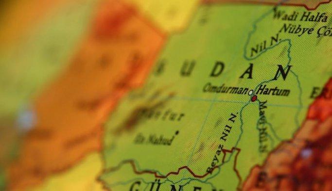Sudan iyice karıştı, ölü sayısı artıyor
