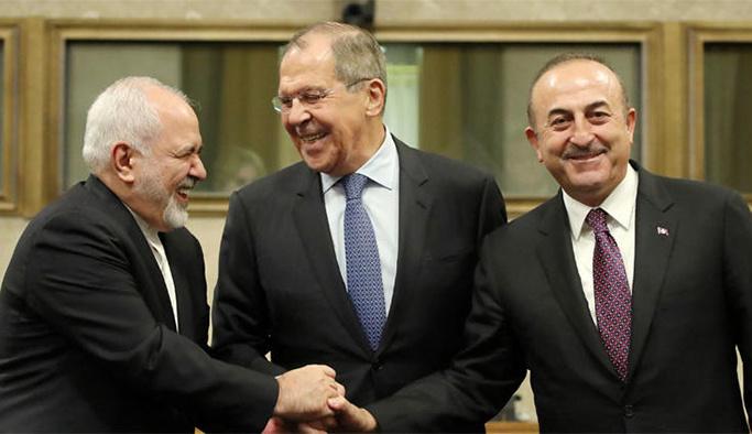 Suriye'de siyasi çözüm: Anayasa komitesi kuruldu