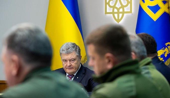 Ukrayna'dan Rusya'ya karşı yeni hamle