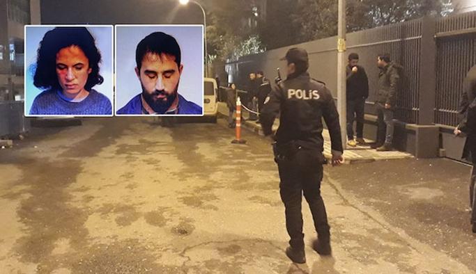 Üsküdar bombacıları PKK'dan eğitim almış