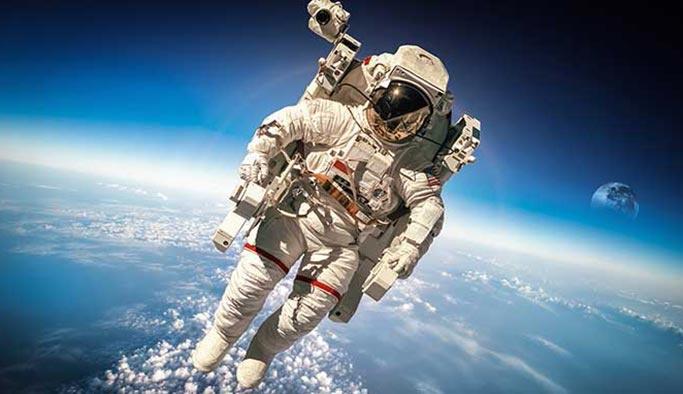 Uzay yarışında artık Türkiye de var