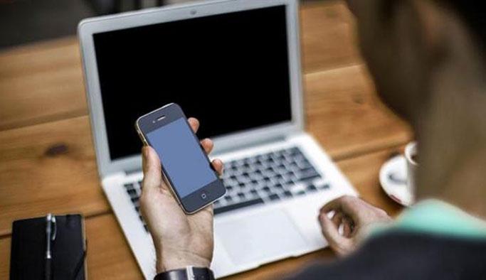 Vodafone'dan 'kişisel erişim noktası' açıklaması