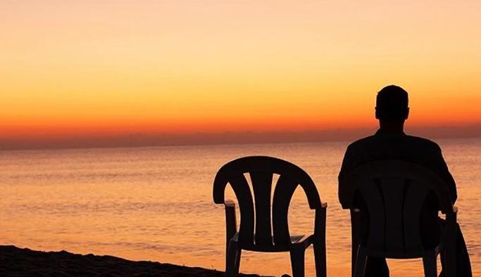 Yalnızlık sigaradan daha zararlı çıktı