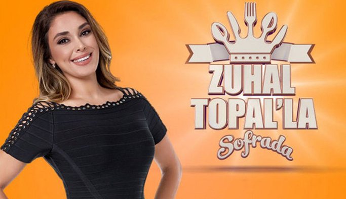 Zuhal Topal'la Sofrada 24 Mayıs kim kaç puan aldı? Hafta finali kim kazandı?