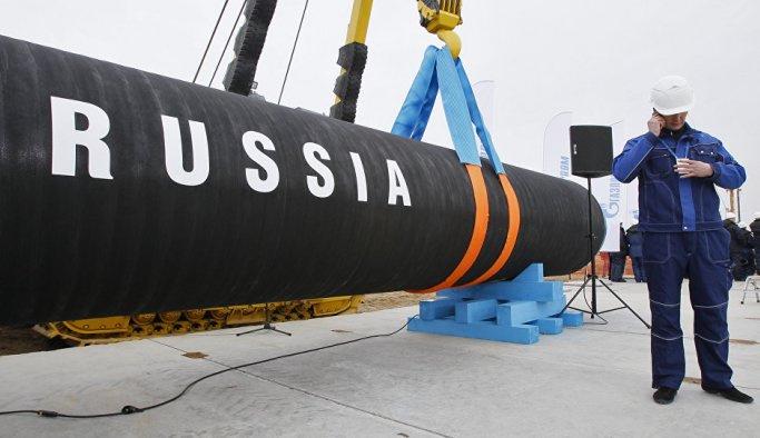 ABD'den AB'ye talimat: Kuzey Akım-2'yi durdurun