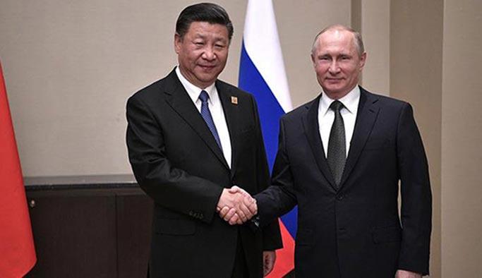 ABD'nin Venezuela'da paralel devlet kararına Rusya ve Çin'den cevap