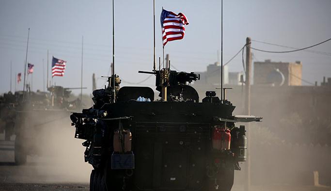 ABD yan çizmeye başladı: YPG'yi koruyacak anlaşma yapılmadan çekilmeyiz