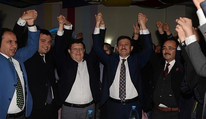 AK Parti'den anket iddialarına sert tepki