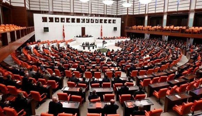 AK Parti ve HDP milletvekillieri kavga etti