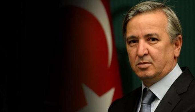AK Partili Aydın Ünal Yeni Şafak'tan ayrıldı