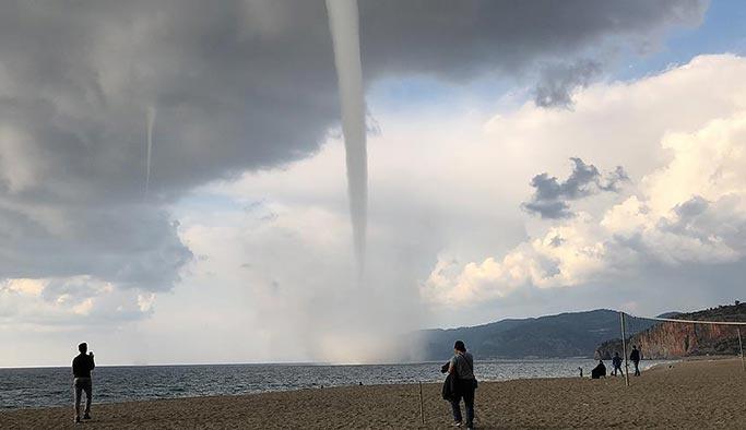 Antalya'ya bir uyarı daha