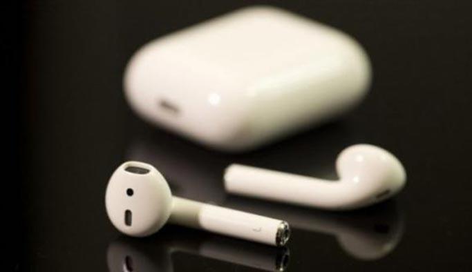 Apple'ın kablosuz kulaklığı casus çıktı