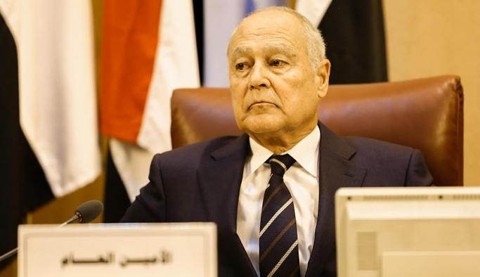 Arap Birliği: Brezilya'nın Kudüs kararı engellenmeli