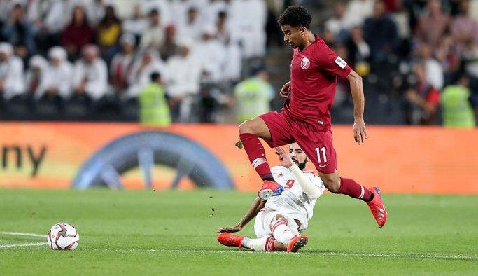 Asya Kupası'nda Katar rüzgarı esiyor