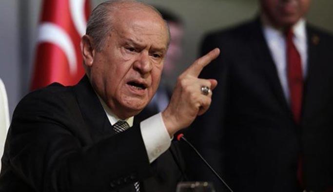 Bahçeli'den Venezuela yorumu: ABD yarın ben Kılıçdaroğlu'nu tanıyorum derse ne olacak?