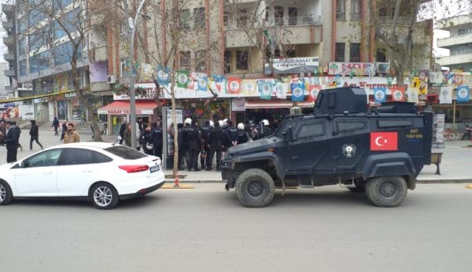 Batman HDP belediye başkan adayı gözaltında