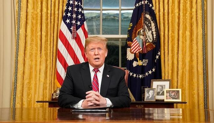 Beyaz Saray: Suriye'den çekilmede geri adım yok