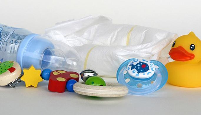 Biberon ve oyuncaklarda kimyasal tehlikesi