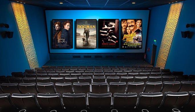 Bu hafta 1'i yerli, 5 film vizyona girecek
