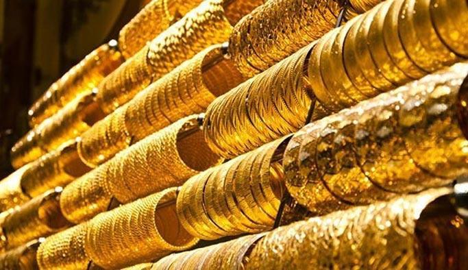 Çeyrek ve gram altın düşüyor - 24 Ocak 2019 Altın Fiyatları