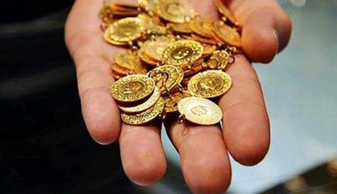 Çeyrek ve gram altın fiyatları ne kadar oldu - 21 Ocak 2019 Altın Fiyatları
