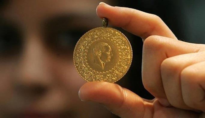 Çeyrek ve gram altın fiyatları ne kadar oldu - 4 Ocak 2019 Altın Fiyatları