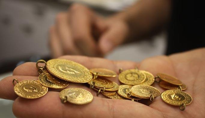 Çeyrek ve gram altın ne kadar oldu - 28 Ocak 2019 Altın Fiyatları