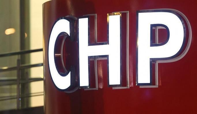 CHP'de toplu istifa, 160 birden istifa etti
