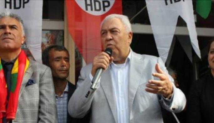 CHP ve İyi Parti, HDP'li aday üzerinde anlaştı