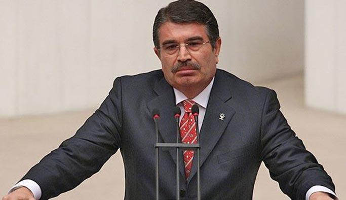 CHP ve İyi Parti'nin ortak adayı İdris Naim Şahin iddiası