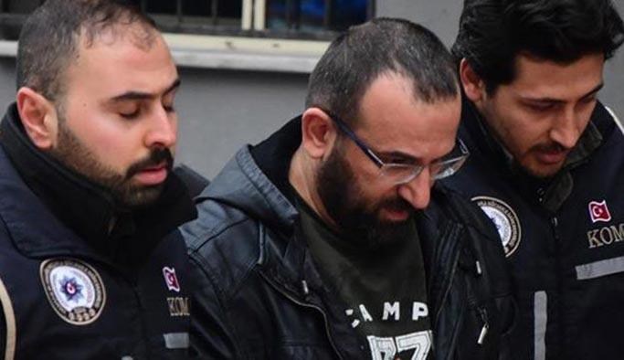 Çiğköfte zincirinin sahibi FETÖ'den tutuklandı