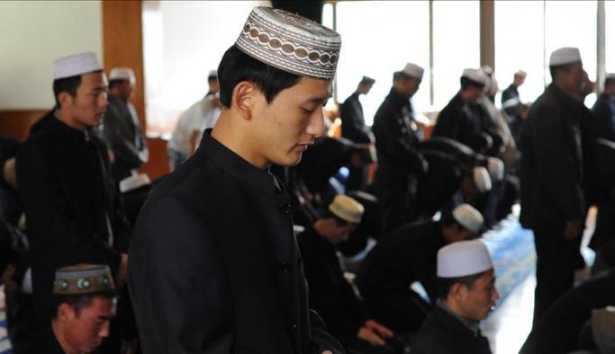 'İslamın Çinleşmesi Projesi' ile sosyalizm öğretilecek