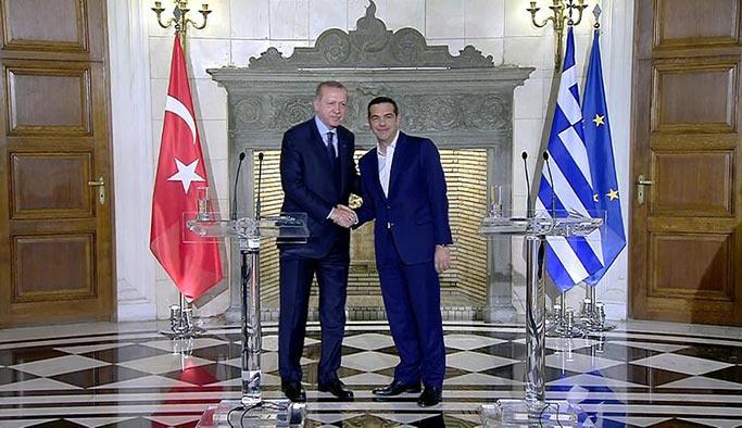 Çipras, Türkiye'ye geliyor