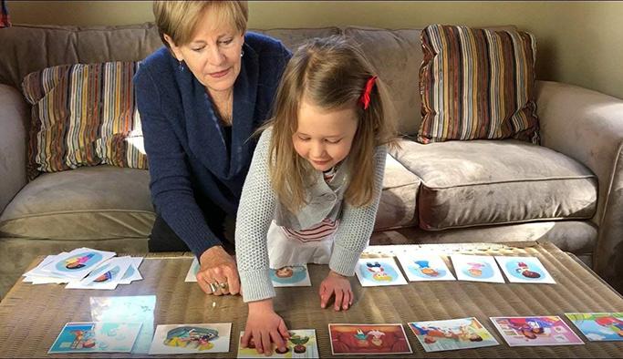 Çocuklar için beceri ve zeka geliştiren oyunlar