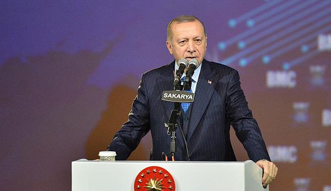 Cumhurbaşkanı Erdoğan'dan İstihdam Müjdesi: Tam 10 Bin Kişi Alınacak