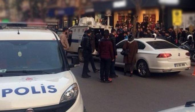 Diyarbakır'da 'sapık' dehşeti, vatandaşlar yakaladı