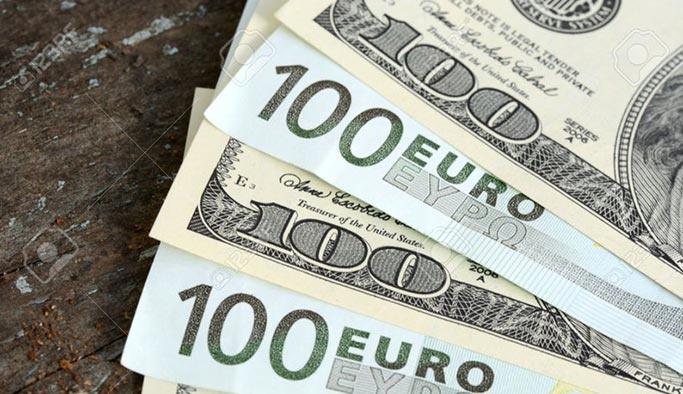Dolar ve euro ne kadar oldu - 14 Ocak 2019 Pazartesi Döviz Kuru