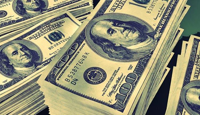 Dolar yeni yıla nasıl başladı? - 2 Ocak 2019 dolar kuru