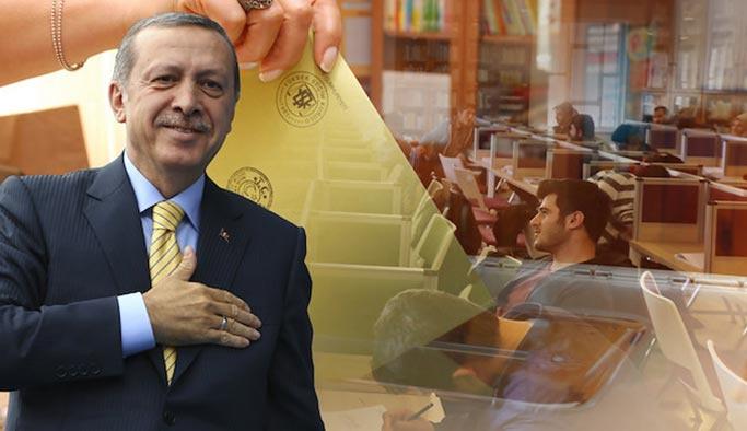 Erdoğan'dan 'yakın markaj' talimatı